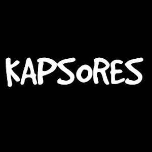 Who is KapsoresOfficial?