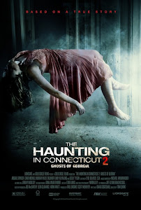 Ma Ám 2: Bóng Ma Của Georgia - The Haunting In Connecticut 2: Ghosts Of Georgia poster