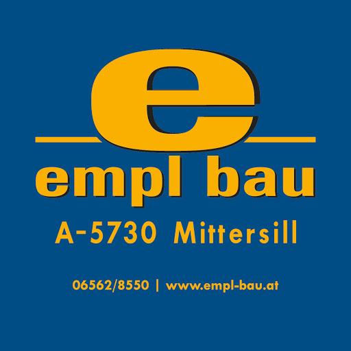 Empl Baugesellschaft m.b.H., Rettenbachstraße 1, 5730 Mittersill, Österreich, Bauunternehmen, state Salzburg