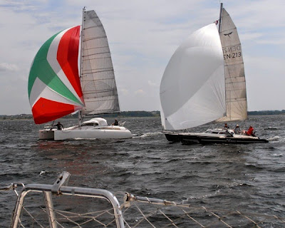 Flerskrogsbåde SRPI2013