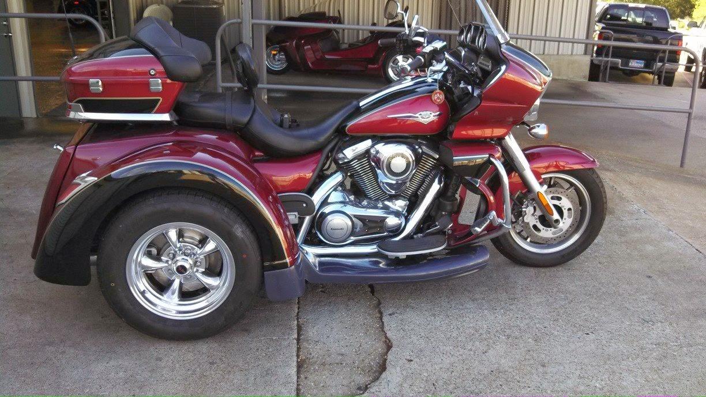 Motorcycle Dealer San Diego CA | Stark Cycles at 8650 Miramar Rd, D, San Diego, CA