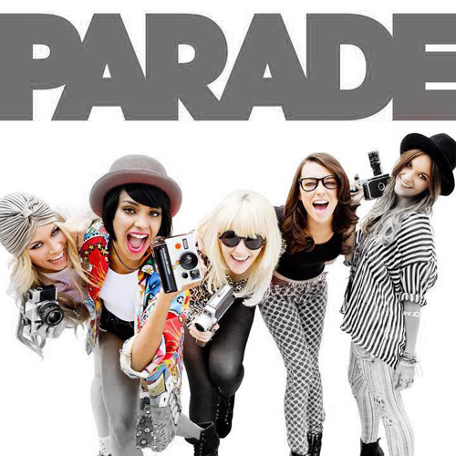 Parade - Light Me Up.jpg, Black and White