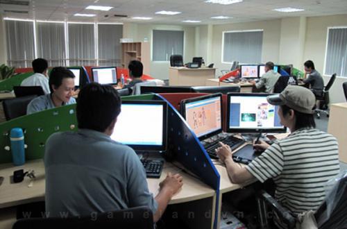 FPT Online công bố lợi nhuận và doanh thu tăng mạnh 1