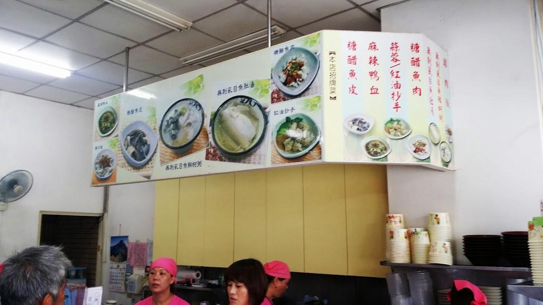 蘆洲美食推薦-蘆洲捷運站好吃雞肉飯【好客雞肉飯】