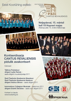 Cantus Revaliensis
