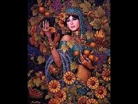 Goddess Damara Image
