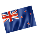 Nieuw-Zeelandse namen voor jongens of mannen op alfabet van A tot Z