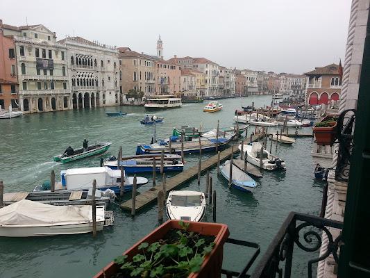 Hotel San Cassiano - Cà Favretto, Calle del Rosa, 2232, Santa Croce, Venezia, Venice, Italy