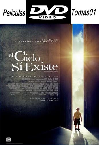 El Cielo Sí Existe (El Cielo es Real) (2014) DVDRip
