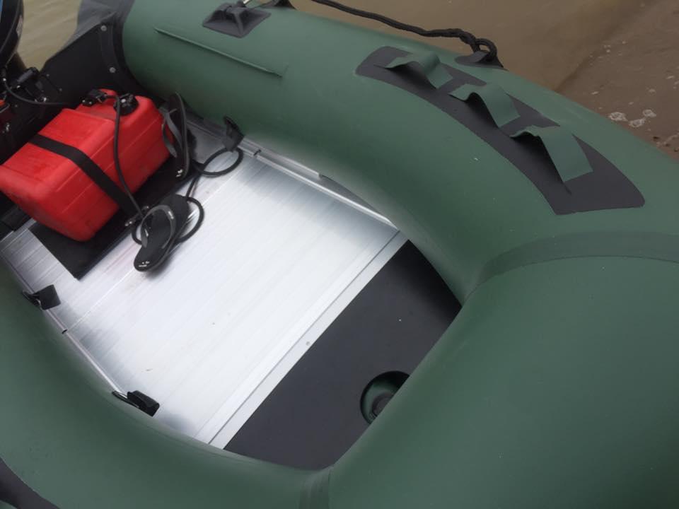 Lựa chọn loại phương tiện đường thủy an toàn, bền đẹp, giá rẻ.