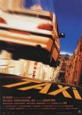 Taxi Express (1998) - Latino