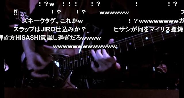 GLAYのHisashiさん、「らき☆すた」主題歌演奏をニコニコ動画に投稿