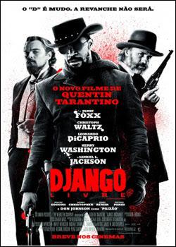Django Livre – Legendado