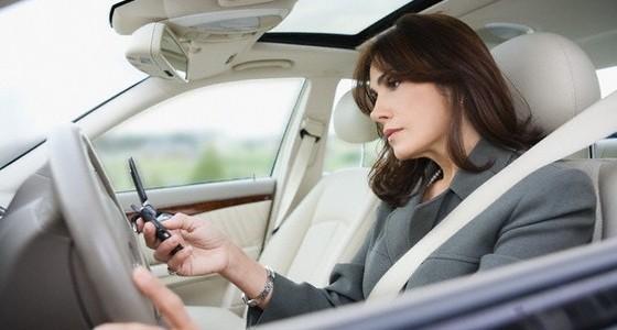 alasan wanita tidak bisa mengemudi