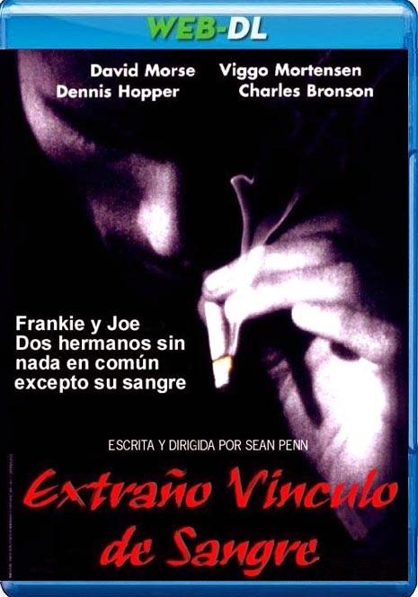 Extra�o v�nculo de sangre [1991][Drama. Vida rural][m720p][WEB-DL x264][Dual][Eng.Esp][Ac3-2.0][Subs]