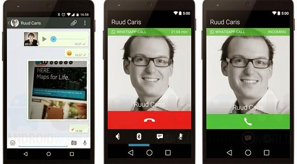 WhatsApp Messenger è un'app di messaggistica mobile multi-piattaforma che consente di scambiarsi messaggi coi propri contatti senza dover pagare gli SMS.