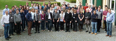 MASAMB 2012 Group Photo - where's Erika?