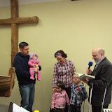 Požehnání Esterky a výroční schůze