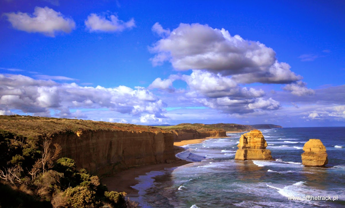 Australia Great Ocean Road
