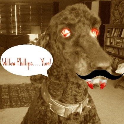 Willow Phillips Photo 1