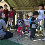 LePort Montessori Preschool Toddler Program Huntington Pier - outdoor activity