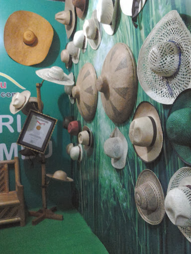 Galery TopiBambu