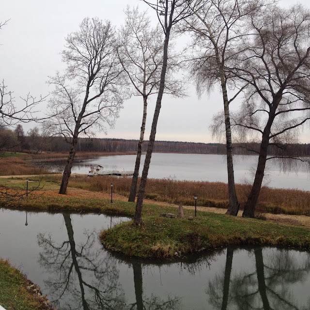 Псковские дали: Псков, Псково-Печерский монастырь, Изборск, Пушгоры