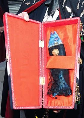 El entierro de la sardina pondrá fin a los Carnavales 2015 de Madrid
