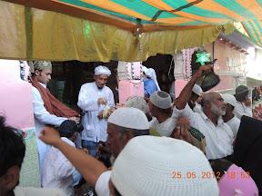 Sheikh beri mkan