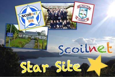 Scoilnet Star Site