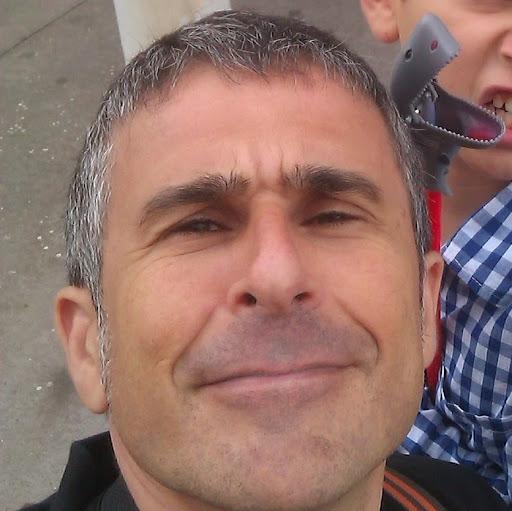 Pablo Rodríguez Álvarez