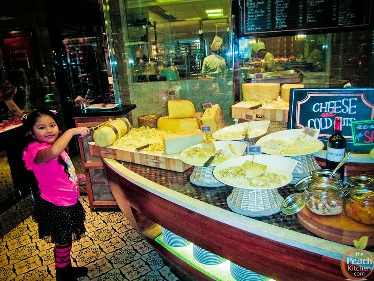 Spiral, Sofitel: Best Buffet in Manila