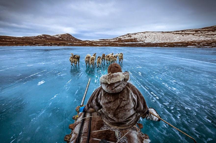 Bắc cực quang - hiện tượng thiên nhiên kì vĩ nhất thế giới - 55944