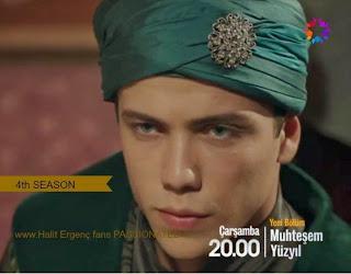 Suleyman Magnificul episodul 110 rezumat