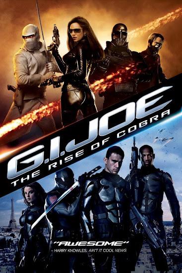 G.I. Joe 1 The Rise Of Cobra จี.ไอ.โจ สงครามพิฆาตคอบร้าทมิฬ HD [พากย์ไทย]
