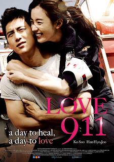 Xem Phim Yêu Khẩn Cấp | Love 911