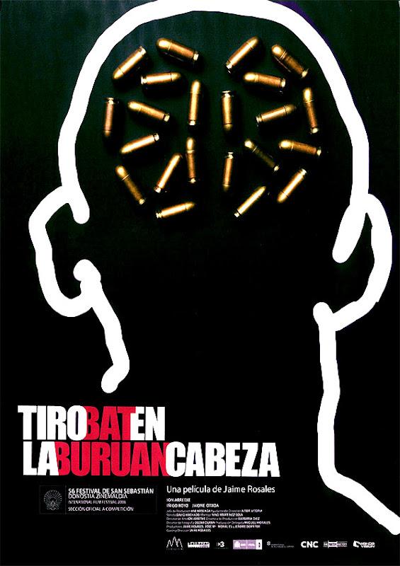 Tiro en la cabeza (Jaime Rosales, 2.008)