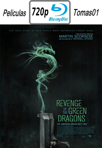 Revenge of the Green Dragons (2014) BRRip 720p