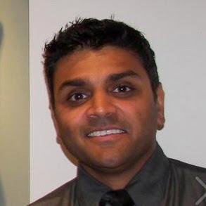 Rakesh Patel
