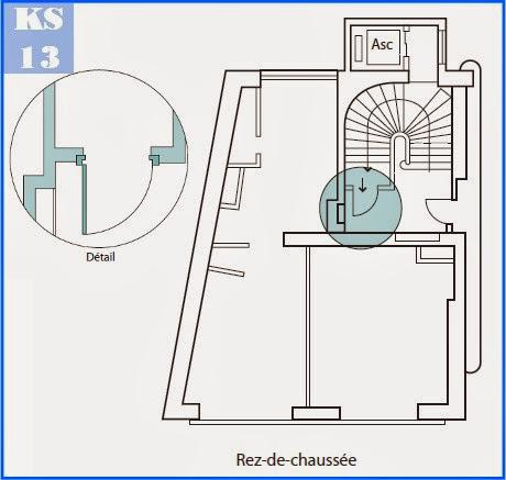 Bloc porte coupe feu 2 heures prix ks services 13 cot immeubles collectifs travaux porte - Porte coupe feu 2 heures prix ...