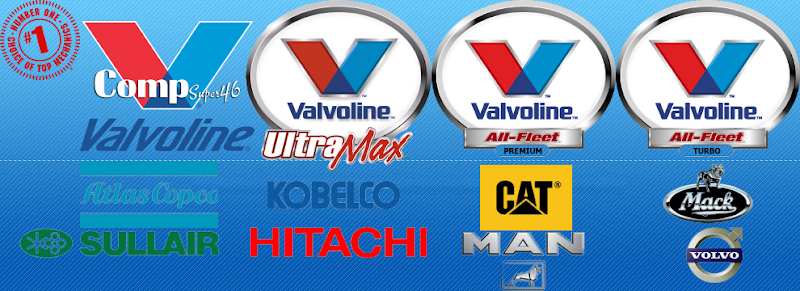 There are Industrial Lubricants Series of Valvoline - Now, we have all in Vietnam Market!