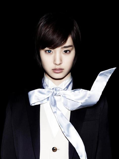 映画「黒執事」に剛力彩芽がファントムハイヴの末裔で男装の少女として出演決定