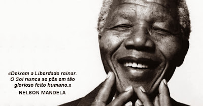 Os 15 Melhores Ensinamentos de Nelson Mandela | 15 of Madiba's Most Inspiring Quotes and Lessons