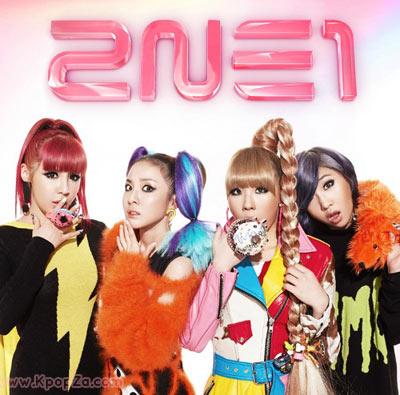 """2NE1 ปล่อยมิวสิควีดีโอ """"Go Away"""" ภาษาญี่ปุ่นออกมาแล้ว"""