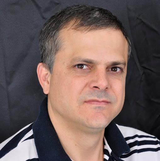 Osvaldo G. Da Cruz Júnior