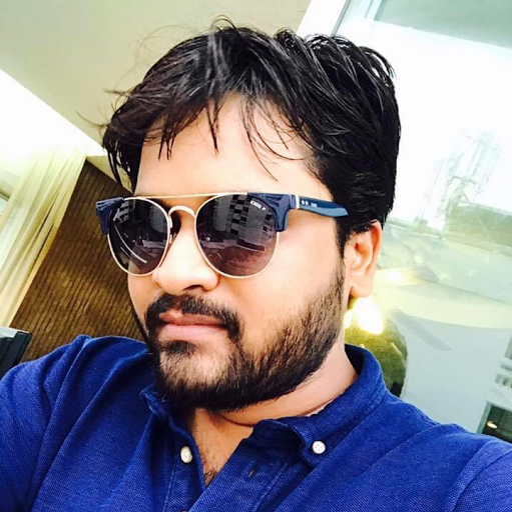 Yogesh Patel