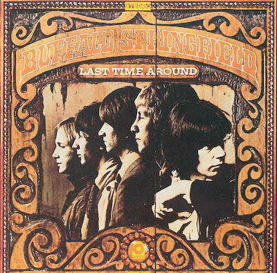 Buffalo Springfield ~ 1968 ~ Last Time Around