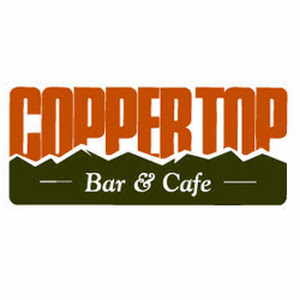 Who is Coppertop Cafe & Lounge?