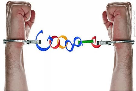 UE reclama a Google la aplicación del derecho al olvido en todo el mundo