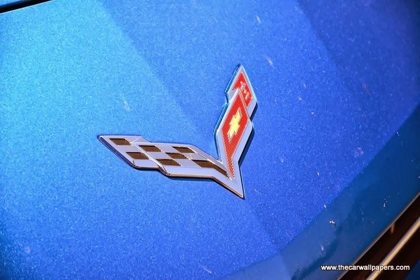 Z51 Corvette Stingray